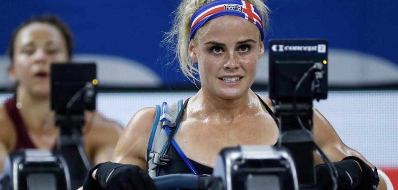 Sara Sigmundsdottir está fora do CrossFit Games