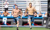 CrossFit Games 2018 - Sábado (04)
