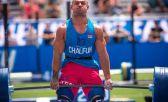 Brasileiros - CrossFit Games 2018