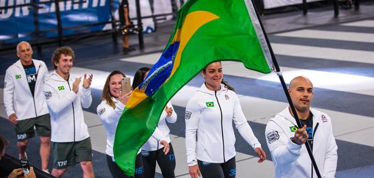 Fotos: Brasil faz história no Games 2018