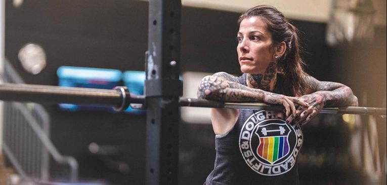 CrossFit aceitará atletas transgêneros em 2019