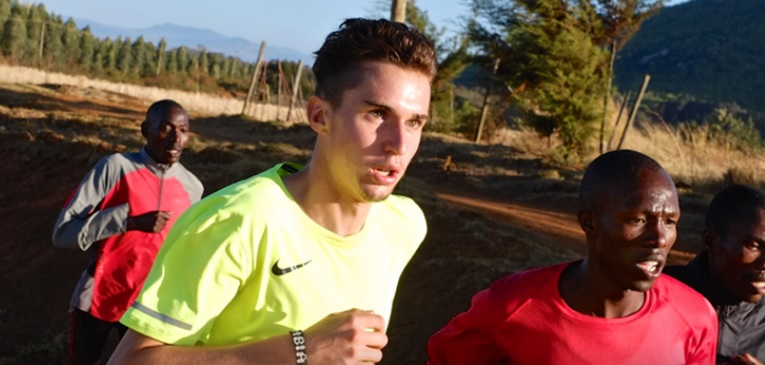 Reprodução/IAAF