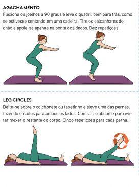 Os benefícios do pilates para corrida e 10 exercícios para fazer em qualquer lugar