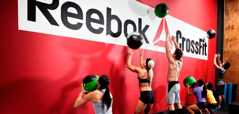 CrossFit e Reebok mantém parceria após acordo