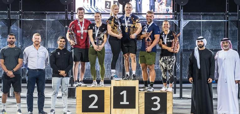 CrossFit anuncia 1º evento que substituirá Regionais