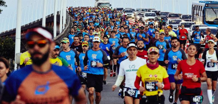 O corredor da 3ª idade e o futuro do running brasileiro