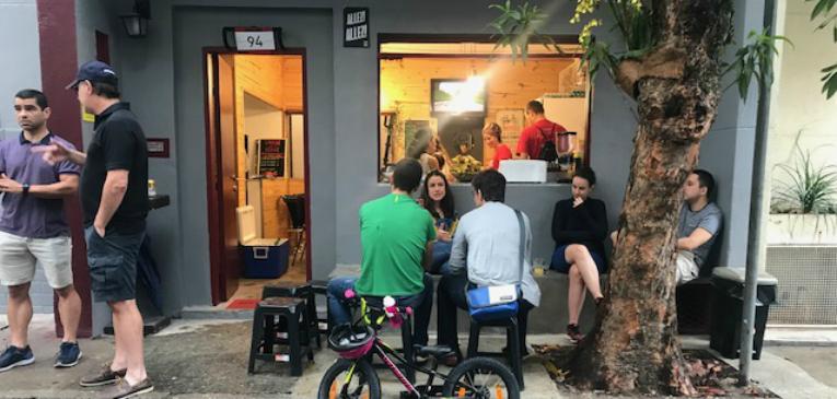 10 lugares para todo ciclista de SP conhecer