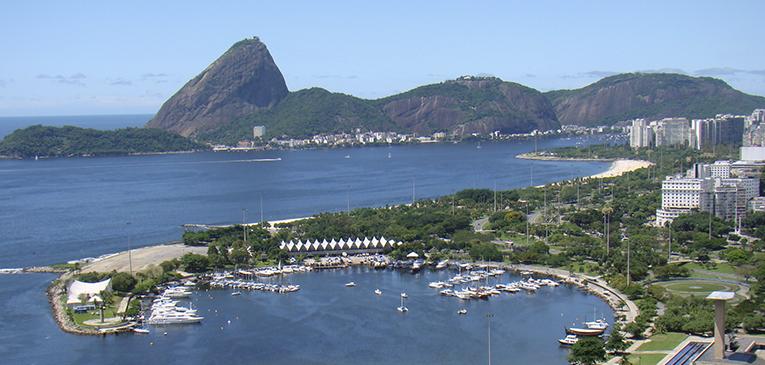 Fotos: WOD JAM terá visual paradisíaco no Rio