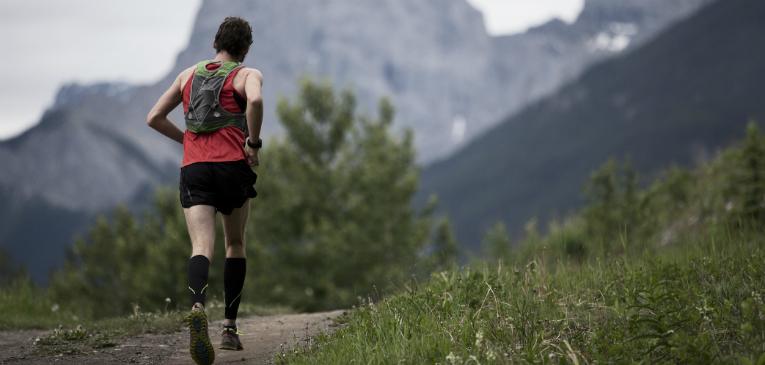 Dicas nutricionais para correr em trilhas