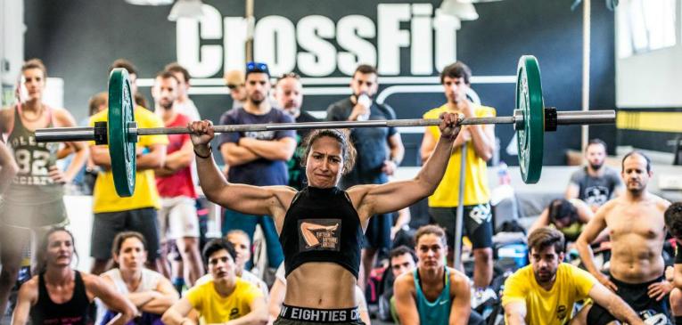 CrossFit Inc. ultrapassa 15 mil boxes afiliados
