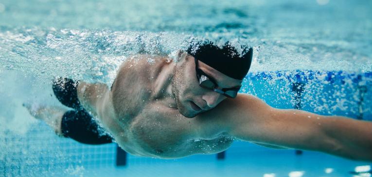 Qual é a dieta ideal para os nadadores vegetarianos/veganos?