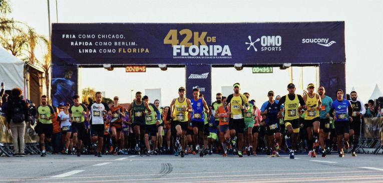 Ninguém é obrigado a ser maratonista