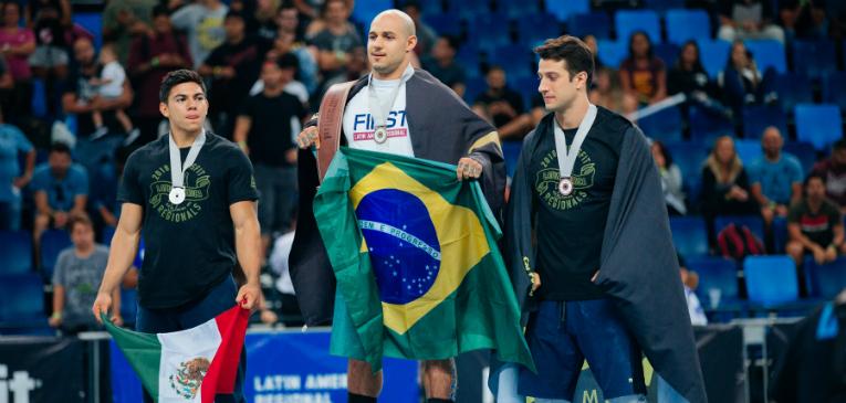 Doping: crossfit suspende dois atletas brasileiros