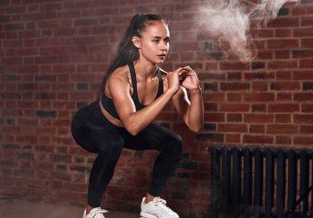 Academia de corredor: fique forte para ir longe