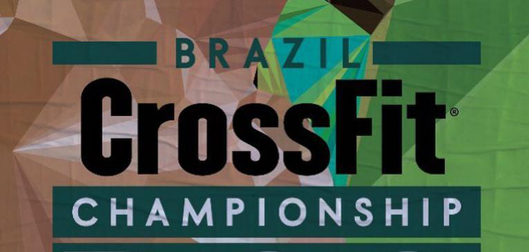Brazil CrossFit Championship: fique por dentro