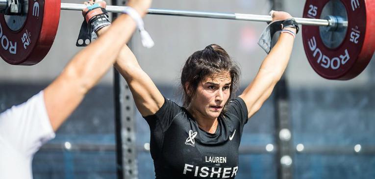 Dubai CrossFit Championship: rumo ao games 2019