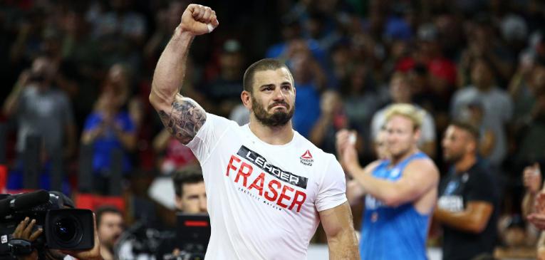 CrossFit Games 2019: confira todas as datas