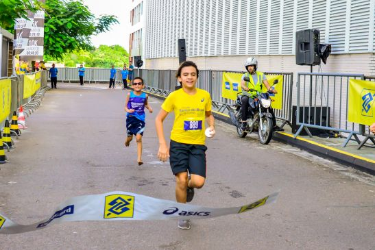 Circuito Banco do Brasil Manaus - Foto: Osmar Pereira