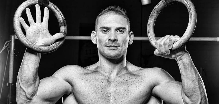 Campeão olímpico, Arthur Zanetti abre box de crossfit