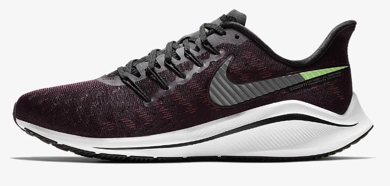 """Nike Zoom Vomero 14 sai da """"sombra"""" do Pegasus com novo design"""