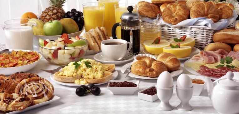 Café da manhã pode ser ineficaz para emagrecer