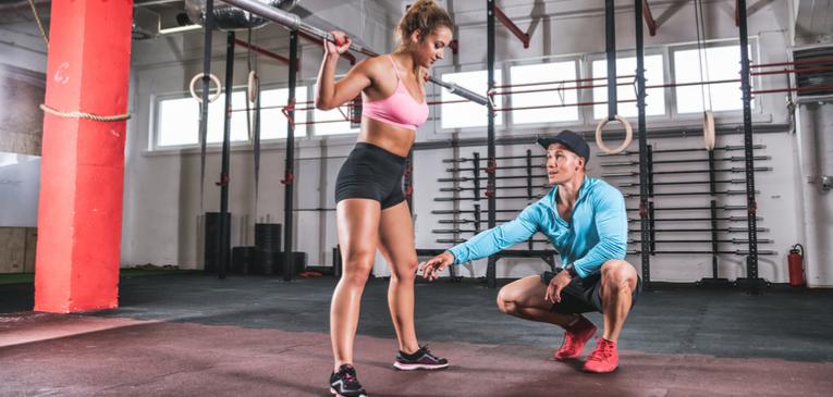 Como voltar aos treinos após longa inatividade?