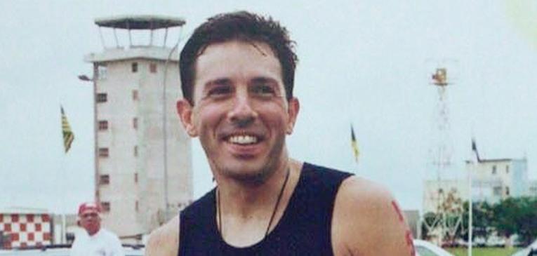 João Amôedo, o ex-presidenciável triatleta