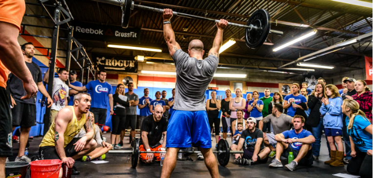 CrossFit Open 19.2: confira o workout completo