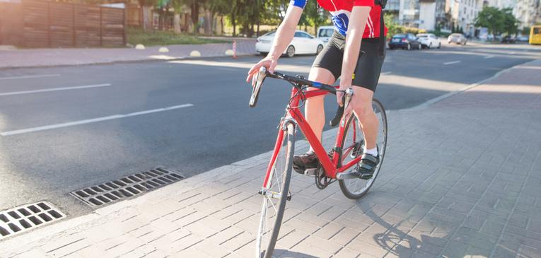 Contran revoga multas para ciclistas