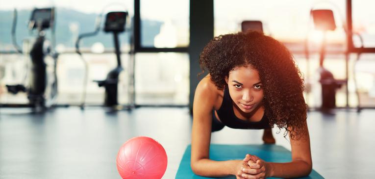Exercício reprime efeitos do ciclo, diz estudo
