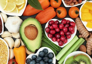 A alimentação ideal para quem está lesionado