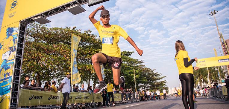Circuito BB leva corrida a todo o Brasil