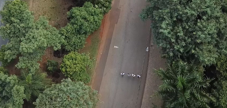 Vídeo: onde correr em Belo Horizonte