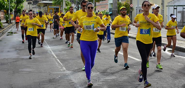 Os melhores lugares para correr no Recife