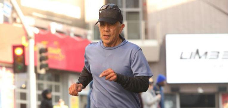 Derek/Marathon Investigation