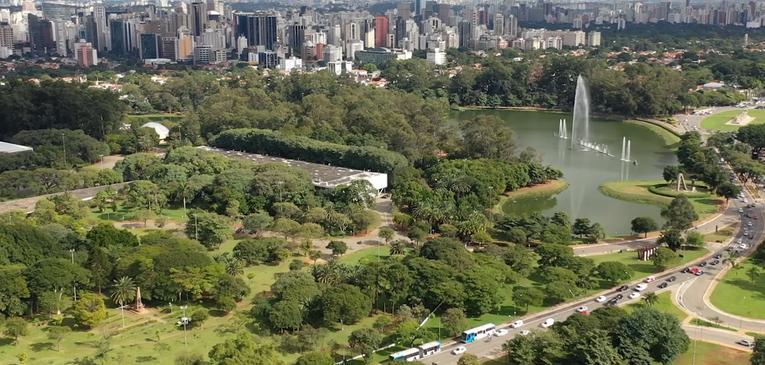 Vídeo: onde correr em São Paulo