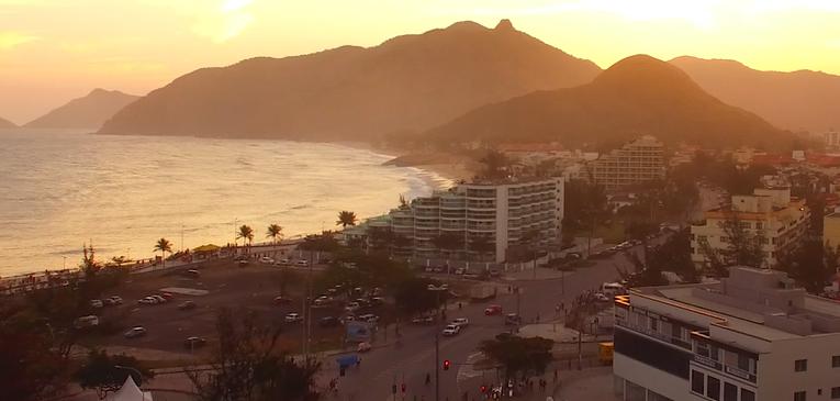 Vídeo: onde correr no Rio de Janeiro