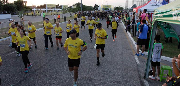 Os melhores lugares para correr em Belém