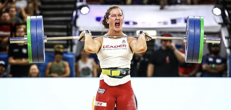 Noah Ohlsen e Tia-Clair Toomey seguem líderes do CrossFit Games 2019