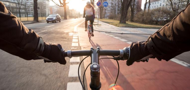 Direitos e deveres que todo ciclista deve saber
