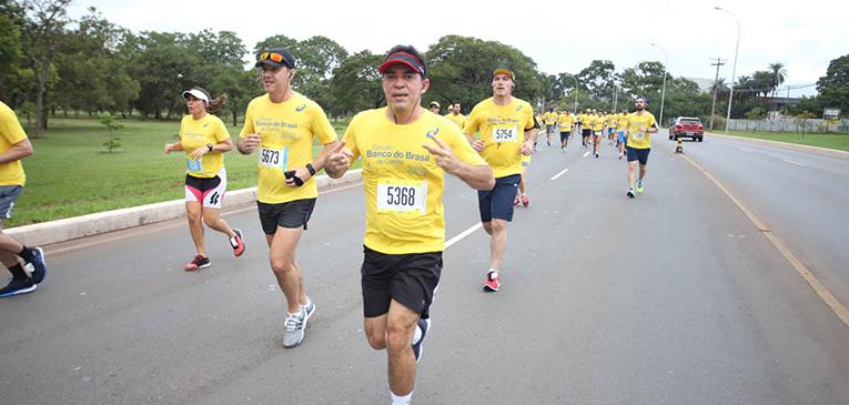 Os melhores lugares para correr em Brasília