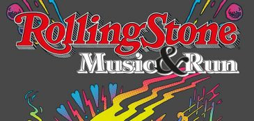 Rolling Stone Music & Run