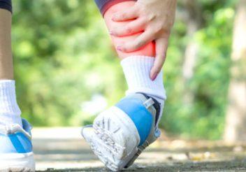 Torção no pé: causas, sintomas e tratamento