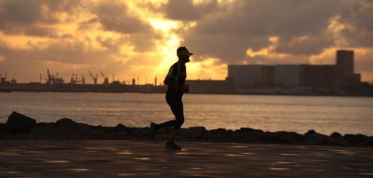 Os melhores lugares parar correr em Fortaleza