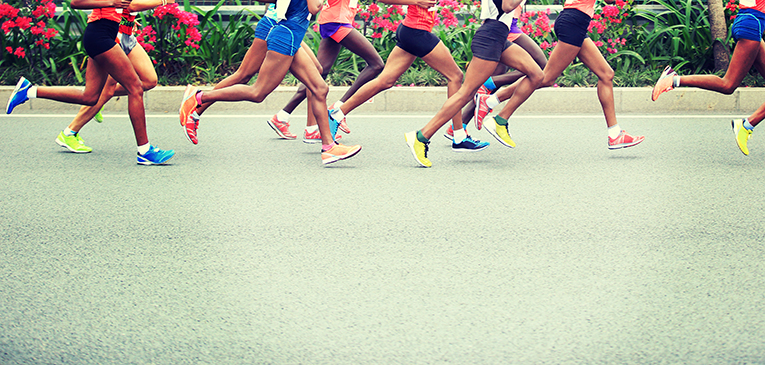Como conhecer tênis te ajuda na corrida