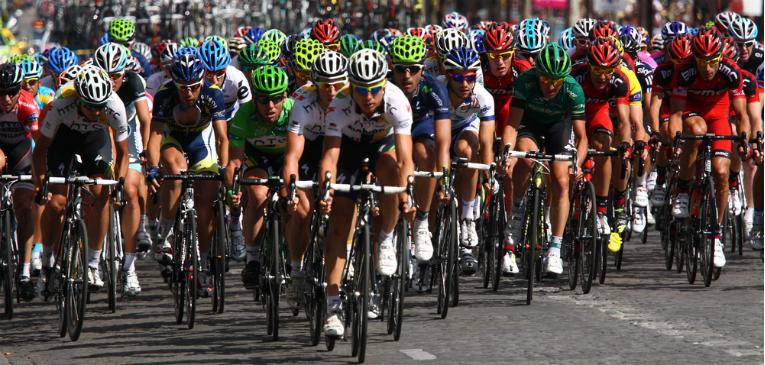 Organização do Tour de France adia prova para agosto e setembro