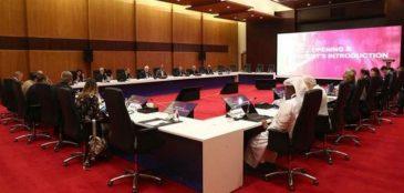 Reunião da IAAF define novas regras do atletismo