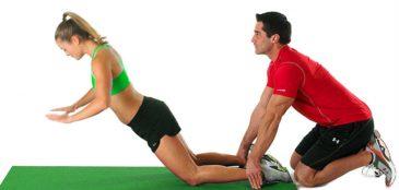 exercício isquiotibial nórdico