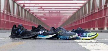 New Balance edição especial Maratona de Nova York