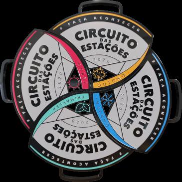 Mandala Circuito das Estações 2020